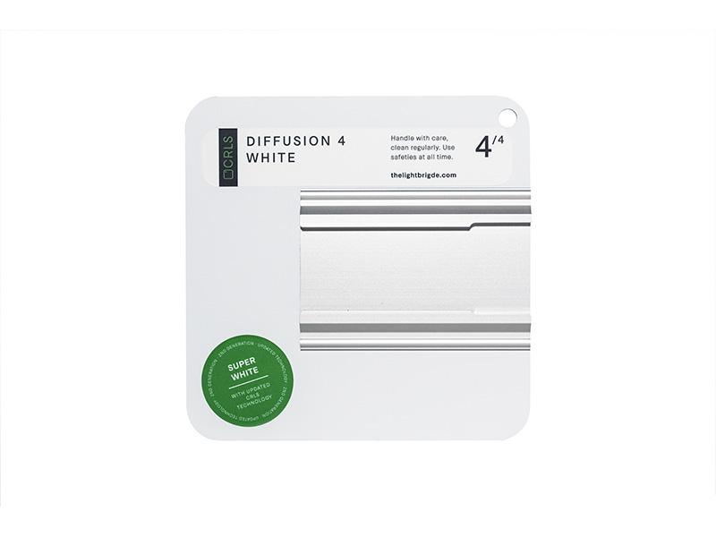 DIFF4 SUPER WHITE